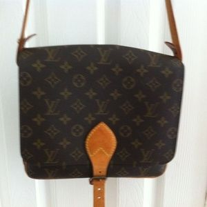 7d7eb62ef99e Louis Vuitton Bags - LOUIS-VUITTON-ORIGINAL-GENUINE-Shoulder-Bag